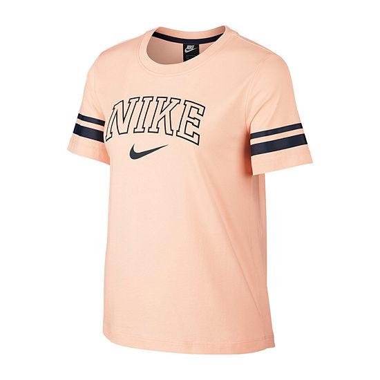 nike shirt womens