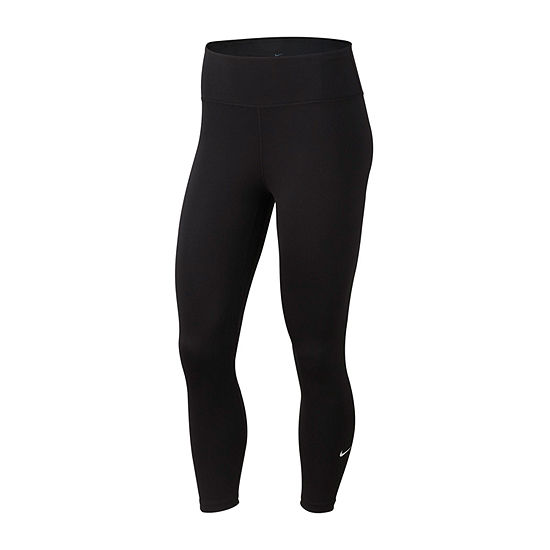 Nike One Crop Workout Capris