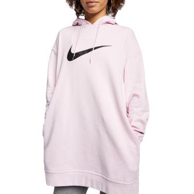 Nike Oversized Tunic Pullover