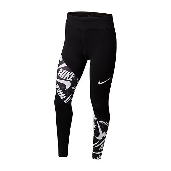 Nike Girls Legging - Big Kid