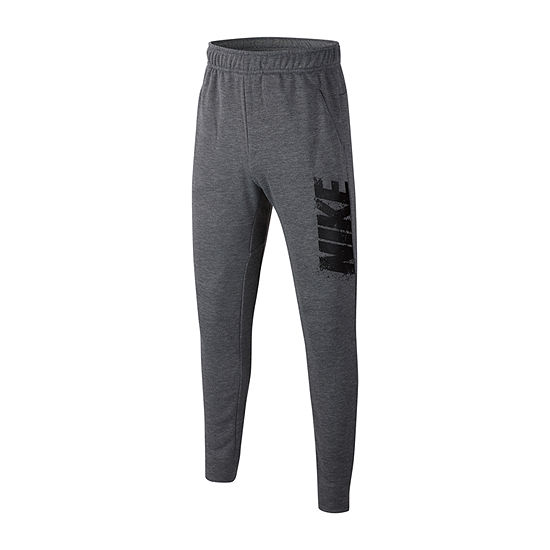 Nike Big Boys Straight Jogger Pant