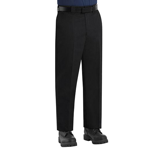 Red Kap Mens Stain Resistant Workwear Pant-Big