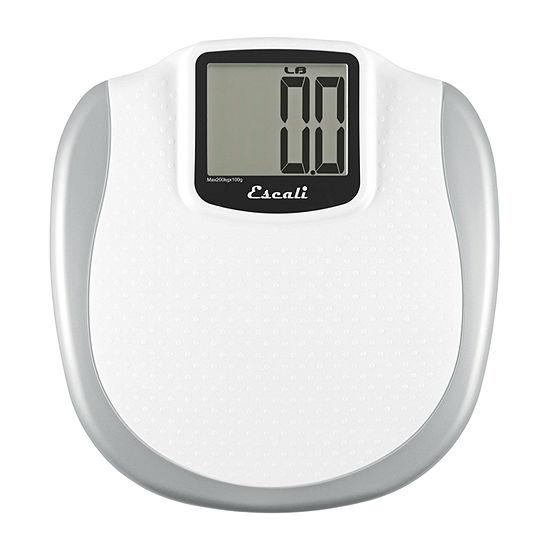 Escali® Extra Large Display Bathroom Digital Scale XL200