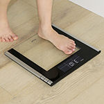 Escali® Track Target Digital Bathroom Scale USTT200