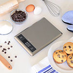 Escali® Tabla Ultra-Thin Digital Scale
