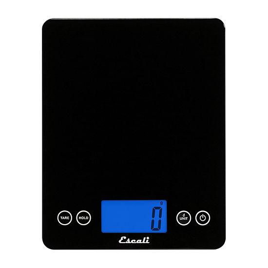 Escali® Arti XL Glass Digital Food Scale