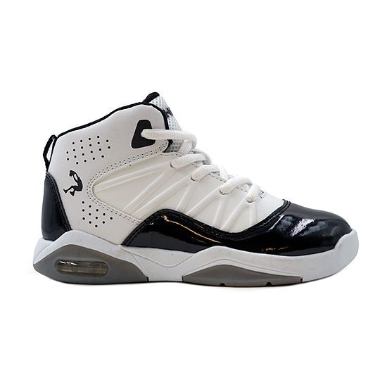 Shaquille O'Neal XLG 3-Ball Girls Basketball Shoes
