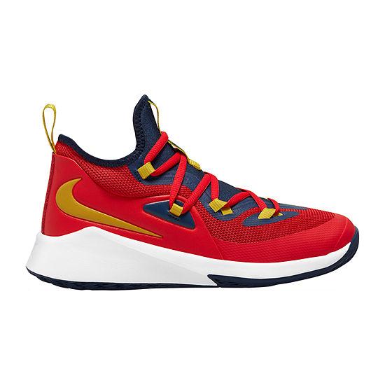 Nike Future Court 2 Boys Basketball Shoes