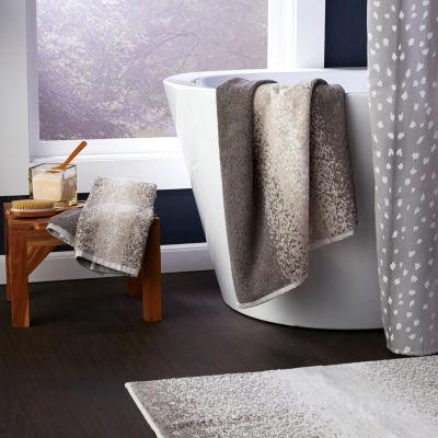 Saturday Knight Vern Yip Antelope Shower Curtain
