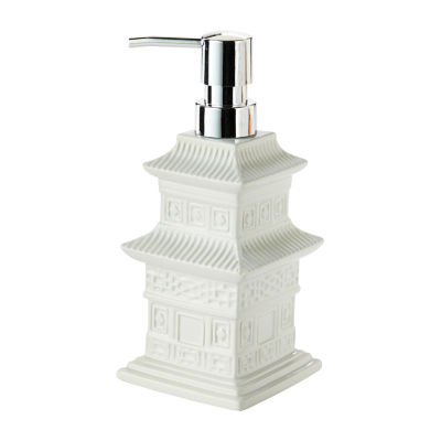Saturday Knight Vern Yip Chinoiserie Soap Dispenser