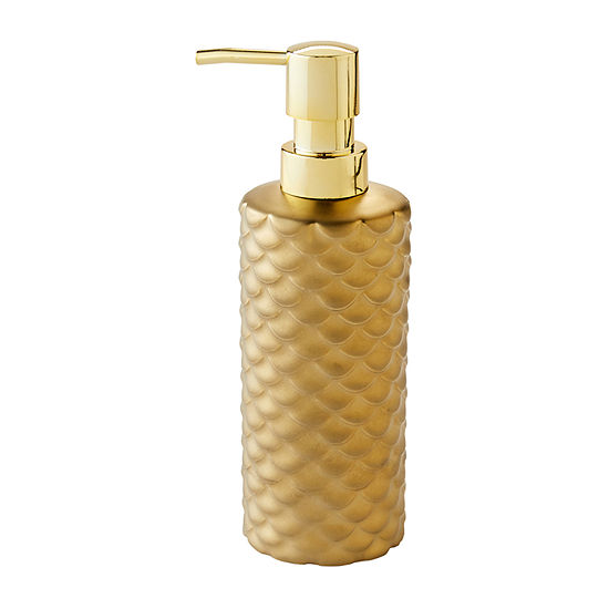 Saturday Knight Vern Yip  Koi Soap Dispenser