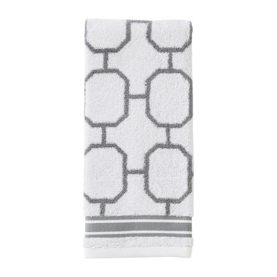 Saturday Knight Vern Yip Lithgow 2-pc. Geometric Hand Towel