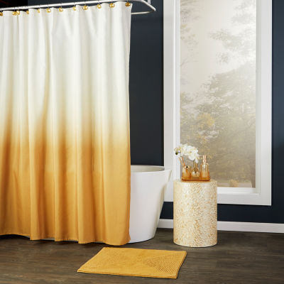 Saturday Knight Vern Yip Ombre Shower Curtain