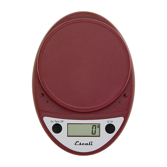 Escali® Primo Digital Food Scale