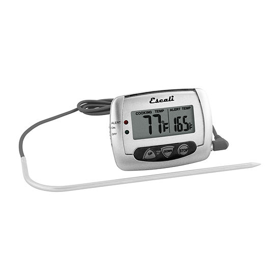 Digital Probe Thermometer