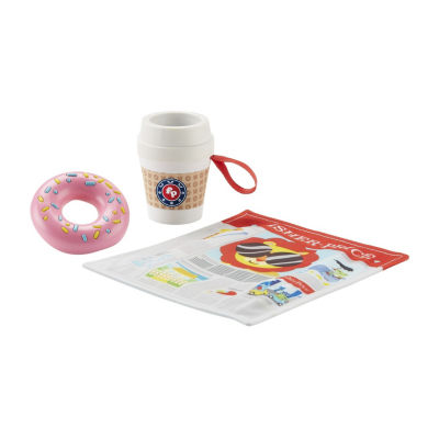 Fisher-Price On The Go Breakfast