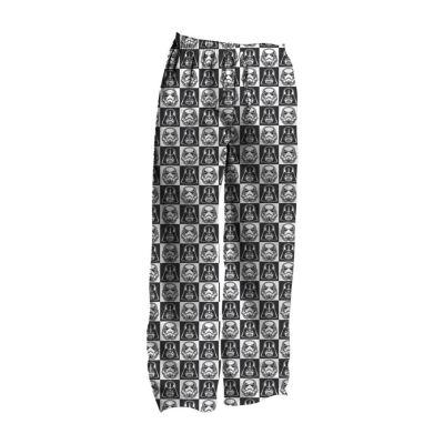 Spring 2018 Star Wars Knit Pajama Pants