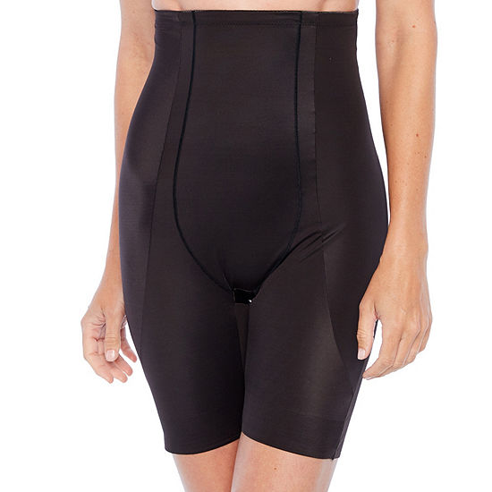 Underscore High-Waist Innovative Edge Back Magic Thigh Slimmers - 1294001