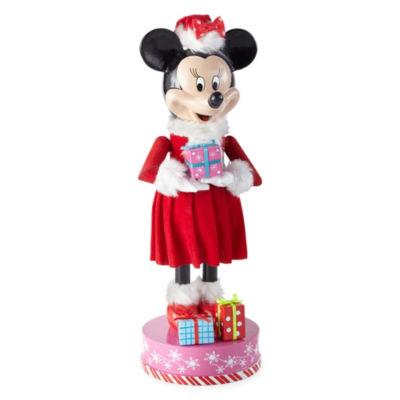 Disney 14 Inch Minnie Mouse Minnie Mouse Nutcracker