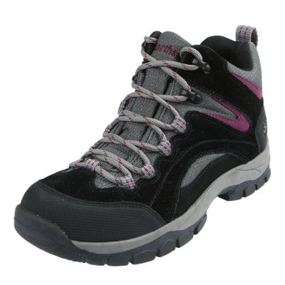 Northside Womens Pioneer Hiking Boots Lace-up