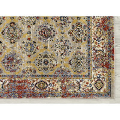 Amer Rugs Sanya AF Power-Loomed Rug