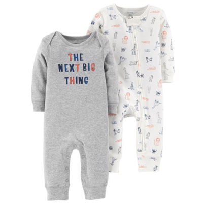 Carter's 2-pc. Layette Set Boys