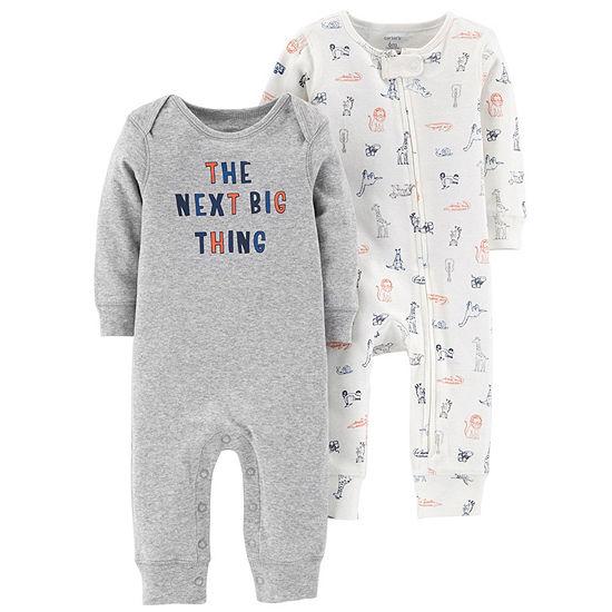 Carter's Boys 2-pc. Baby Clothing Set-Baby