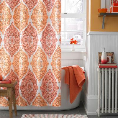 Queen Street Randy Shower Curtain