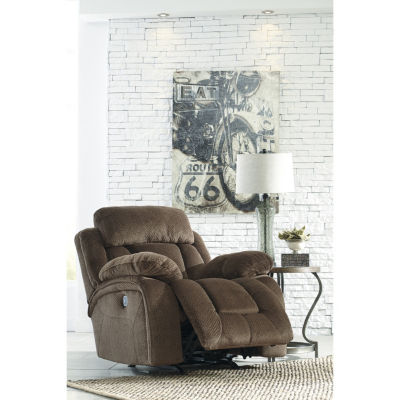 Signature Design By Ashley® Stricklin Power Recliner