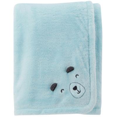 Carter's Little Baby Basics Blanket - Boys