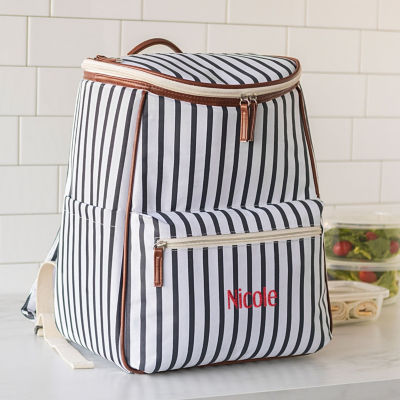 Cathy's Concepts Personalized Backpack Cooler