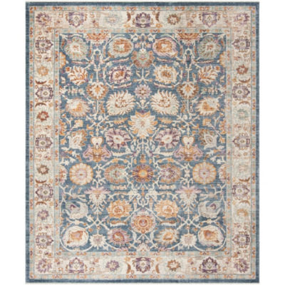 Safavieh Illusion Collection Gavin Oriental Area Rug