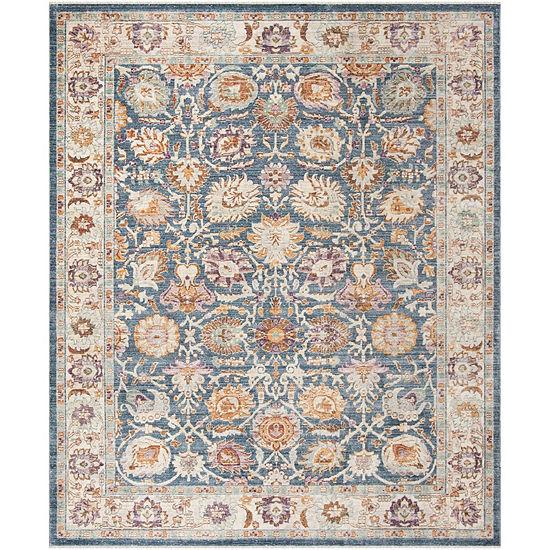 Safavieh Illusion Collection Gavin Oriental Area Rug