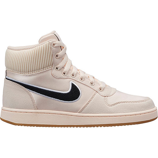 4818b982ee6f Nike Ebernon Womens Basketball Shoes - JCPenney