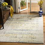 Safavieh Sutton Abstract Square Rugs