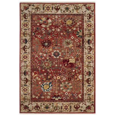 Safavieh Kashan Collection Esmond Oriental Area Rug