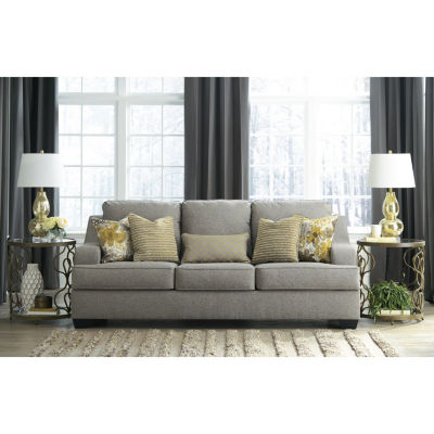 Signature Design By Ashley® Mandee Sofa
