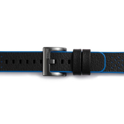Samsung Gear Sport Compatible Unisex Blue Watch Band-Gp-R600breeaaa