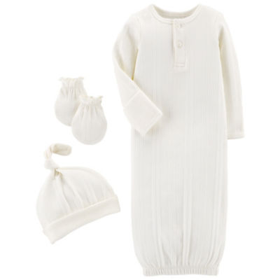 Carter's 3-pc. Layette Set-Baby Unisex