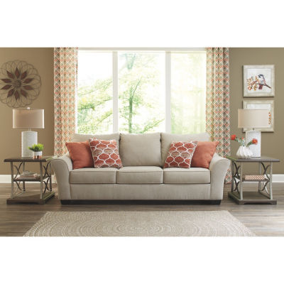 Signature Design By Ashley® Lisle Nuvella Sofa