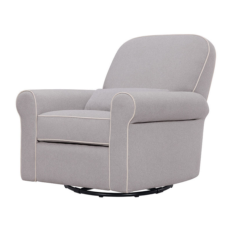 DaVinci Ruby Recliner And Roll-Arm Glider