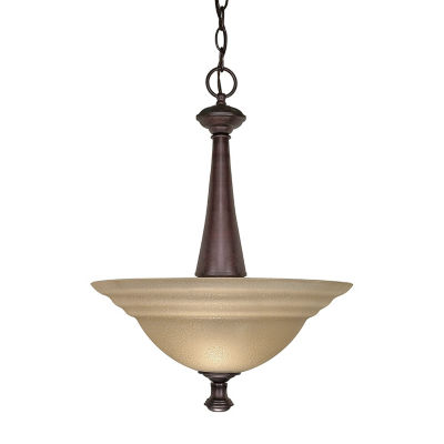 Filament Design 2-Light Pendant Light
