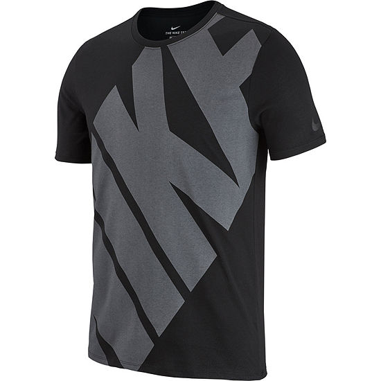 d5d24cf5b Nike Dry Block Tee - JCPenney