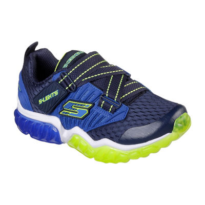 Skechers Rapid Flash Boys Walking Shoes