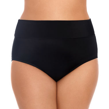 Trimshaper Brief Swimsuit Bottom-Plus