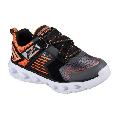 Skechers Hypno Flash Boys Walking Shoes