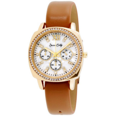 Womens Multicolor Band Watch-In6058g840-078
