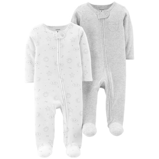 Carter's Little Baby Basics 2-pk. Layette Set - Unisex