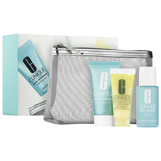 CLINIQUE Acne Concern Kit