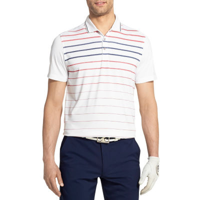 IZOD Short Sleeve Henley Shirt